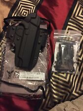 Blade Tech Total Eclipse Holster Ambidextrous IWB/OWB COLT 1911 Government