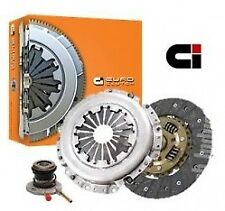 Clutch Kit Ford Focus LS LT LV XR5 2.5L MPFI Turbo (HYDA) 6 Speed 04/06 On