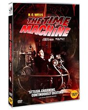 The Time Machine (1960) George Pal, Rod Taylor / DVD, NEW