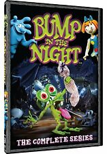 Bump In the Night Complete Series DVD Set TV Show Season Collection Episode  Lot