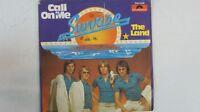 Sunrise Call on me Polydor 2041936 B7066