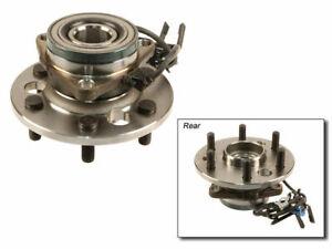 For 1995 Chevrolet K2500 Suburban Wheel Hub Assembly AC Delco 74639BP