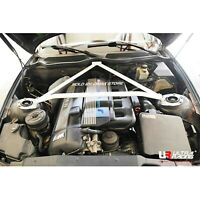 02-08 BMW E85 Z4 ROADSTER ULTRA RACING 3 POINT FRONT UPPER STRUT TOWER BAR BRACE