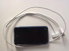 Apple iPod Touch 4th Génération Noir (16 Go)