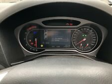 Ford Mondeo S-max Galaxy 1.8 Tdci Manual Speedometer Diesel 2009