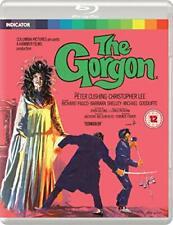 The Gorgon (Standard Edition) [Blu-Ray] [2020] [Région Gratuit] Neuf dvd
