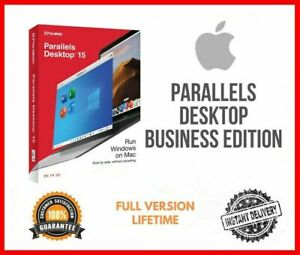 Parallels Desktop 16 for mac Multi-language fully Activated