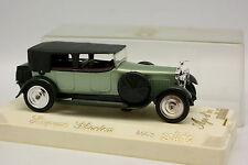 Solido 1/43 - Hispano Phaeton Verde