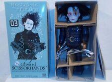 Edward Scissorhands Wind-Up Walking Tin Toy Figure Medicom Japan Johnny Depp