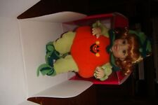 LIL-PUMPKIN-TINY-TOT-BABIES-A-BLOOM Marie Osmond *Lower Lower Price!!!!*