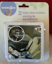 Babies R Us Baby View Mirror - 2-Pack