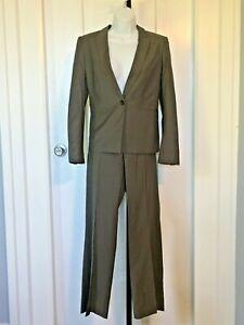 Ann Taylor Petite Suit - Brown  - Size 6P