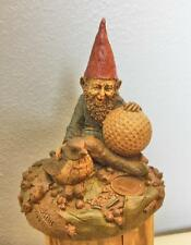 "Vintage Tom Clark Gnome ""Birdie"" 1983 5.5"""