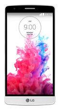 Téléphones mobiles LG 4G, 8 Go
