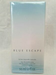 Brand NEW - Avon Blue Escape Perfume for Her  - Free Shipping
