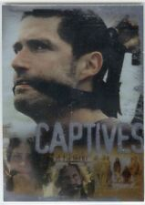 Lost Season 2 Captives Chase Card BL-1