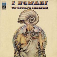 Un giorno insieme - Nomadi [Disco - LP - Vinile] - Edizione Limitata copia 059