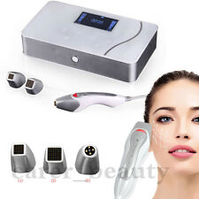 Fractional RF Radio Frequency For Face Skin Antiaging Tighten Spa Beauty Machine