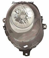 MINI COOPER CLUBMAN 2014-2017 RIGHT HEADLIGHT HEAD LAMP LIGHT CLEAR SIGNAL