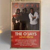 The O'Jays Love Fever (Cassette)