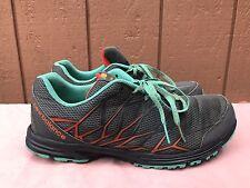 EUC New Balance WT330 Athletic Running Shoe WT330GT2 Size US 11 D EUR 43 Gray