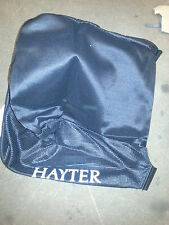 GENUINE HAYTER HARRIER 41 early model  GRASS BAG BOX LINER 300147  300043 305K
