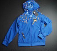 NIKE Big Boys Sportswear Windrunner Hooded Jacket NEW NWT $70