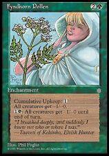 MTG Magic - Ice Age - Fyndhorn pollen -  Rare VO