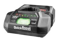 CRAFTSMAN NEXTEC 320.29497 12V LITHIUM ION QUICK BOOST BATTERY CHARGER - NEW!!