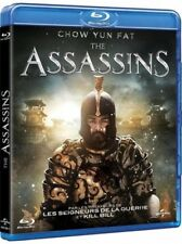 The Assassins BLU-RAY NEUF SOUS BLISTER