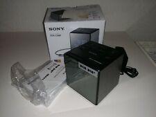Sony XDR-C1DBP Dab Dab+ FM UKW RadioWecker Digital radio Uhr