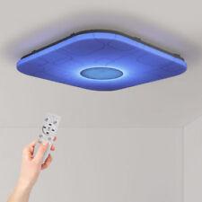 Deckenlampen & Kronleuchter aus Aluminium Lichtquelle LED Fernbedienung