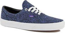 Vans Era Liberty Tonal Paisley/Navy Men's Classic Casual Skate Shoes Size 12