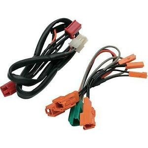 SCORPIO OEM CONNECTOR KT KAWI KAW-1 SECURITY ALARMS