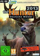The Hunter 2013: Pathfinder Starter Pack Download mit CD Key (Kein Steam) **NEU*