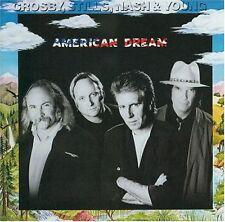 Crosby, Stills & Nash, Crosby Stills Nash & Young - American Dream [New CD]