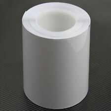 "8""x60"" Universal Clear door sill ou Porte Bord Protection Peinture Vinyle Film Feuille"
