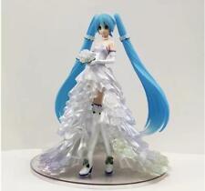 Miku Hatsune Vocaloid Anime Manga Figuren Figur Figure PVC H:25cm + Box
