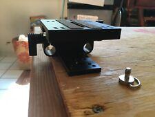 Ikan Baseplate (15mm Rail Rod System)
