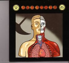 "Pearl Jam ""the clones"" 2 track papersleeve CD numerados"