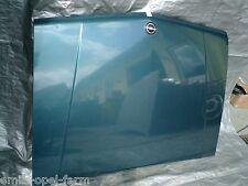 Motorhaube Opel Corsa A2 grün !