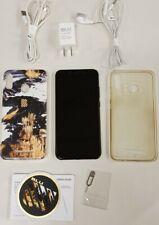 BLU Vivo XL4  - VO350WW 32GB - Black (GSM Unlocked)