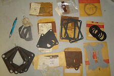 Lot of assorted International Harvester Gaskets.(lot 773)