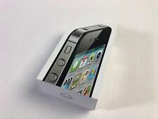 Apple iPhone 4s - 64GB - Black (Ohne Simlock) Smartphone - guter Zustand