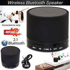 Latest Wireless Portable Mini Bluetooth Speaker For Mp3 Mobile Phone Tablet UK