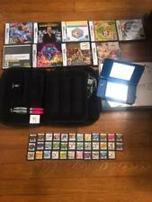 Nintendo DSi XL & 36 Games PLUS MORE