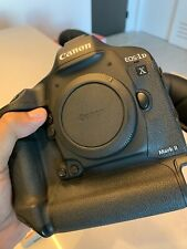 Canon EOS 1D X Mark II 20.2MP Digital SLR Camera