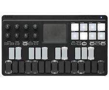 Korg NanoKey Studio - Bluetooth / USB MIDI Keyboard Controller -Music Production