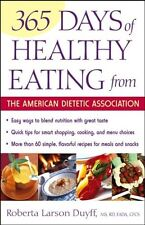 365 Days of Healthy Eating from the American Diete