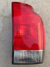 Volvo NOS Right Lower Tail light Assembly V70 XC70 2001 2002 2003 2004